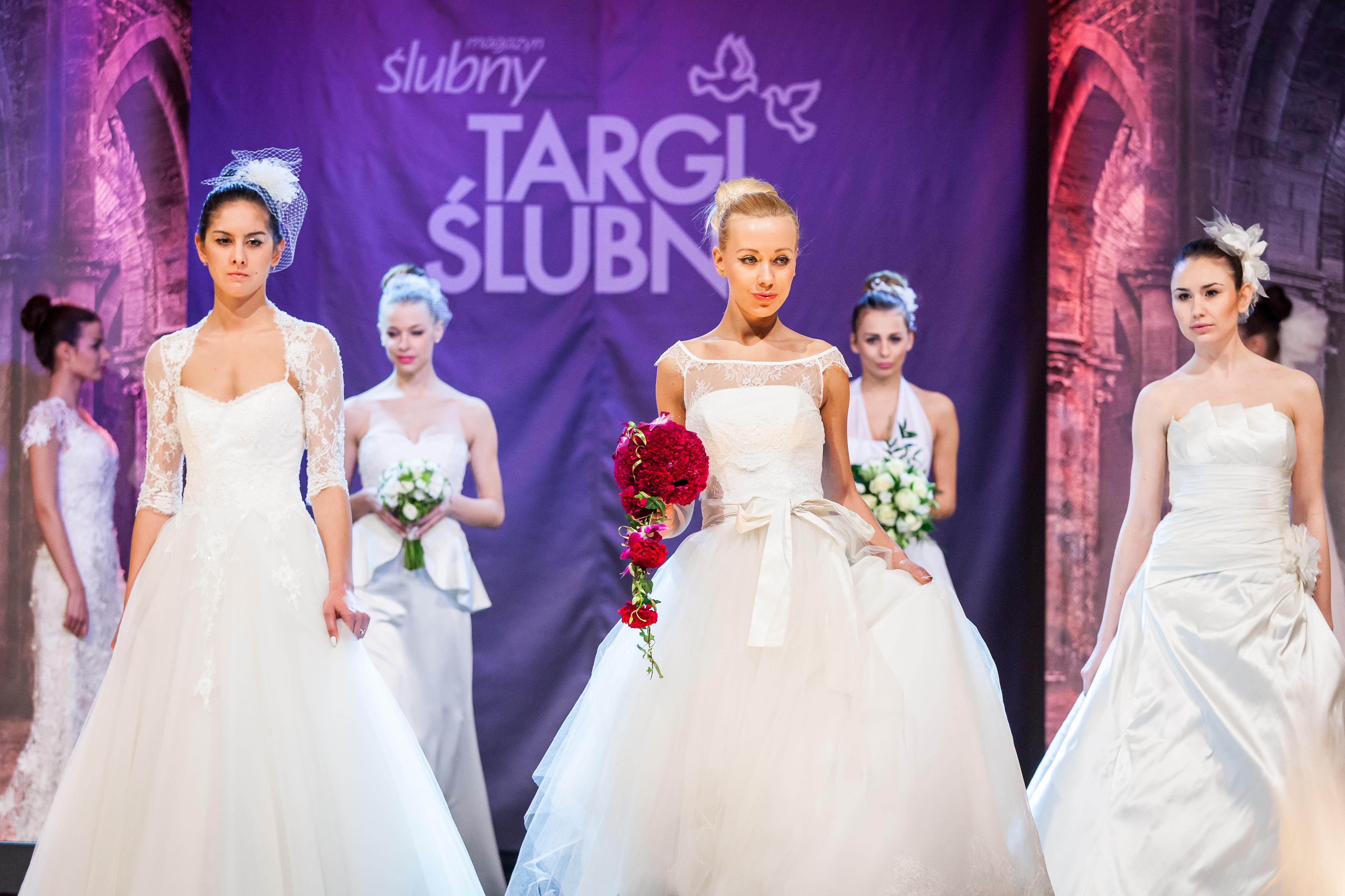 Targi Ślubne – XVI Wielka Poznańska Gala Ślubna 2020 - 2